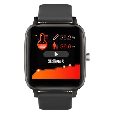 principal Reloj RADIANT Smartwatch Queensboro RAS10201 unisex