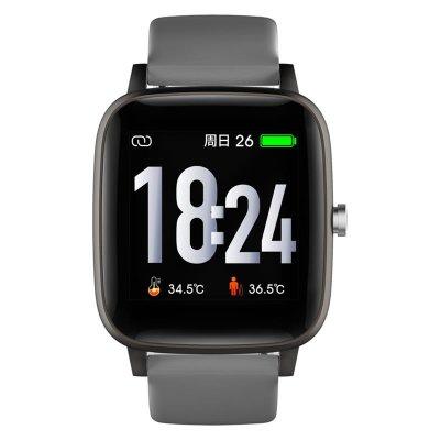 principal Reloj RADIANT Smartwatch Queensboro RAS10202 unisex