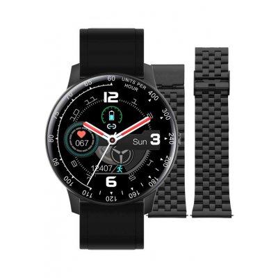 principal Reloj RADIANT Smartwatch Times Square RAS20401 unisex