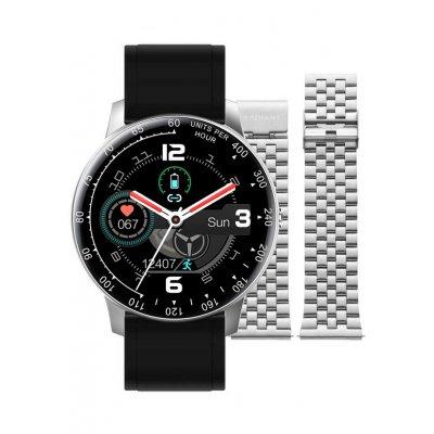 principal Reloj RADIANT Smartwatch Times Square RAS20402 unisex