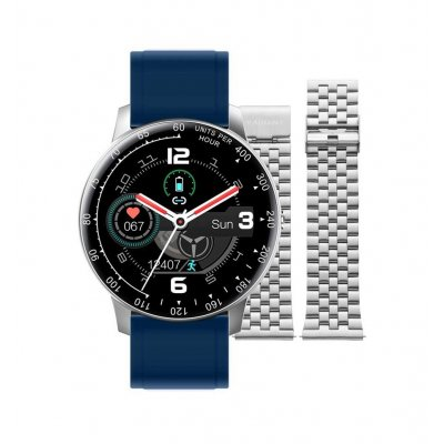principal Reloj RADIANT Smartwatch Times Square RAS20403 unisex