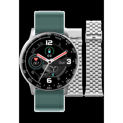 principal Reloj RADIANT Smartwatch Times Square RAS20404 unisex