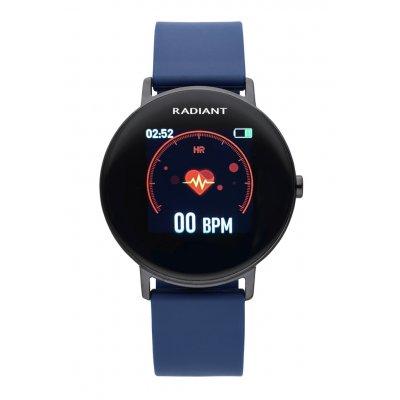 principal Reloj RADIANT Smartwatch WALL STREET RAS20202 unisex