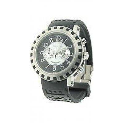 principal Reloj Rebecca AMEOXN01 Hombre Negro Cronógrafo Cuarzo