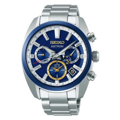 principal Reloj Seiko Astron Novak Djokovic SSH045J1 Edición Limitada
