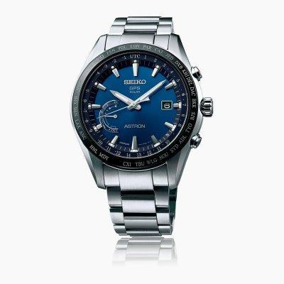 principal Reloj SEIKO Astron SSE109 Hombre Titanio GPS