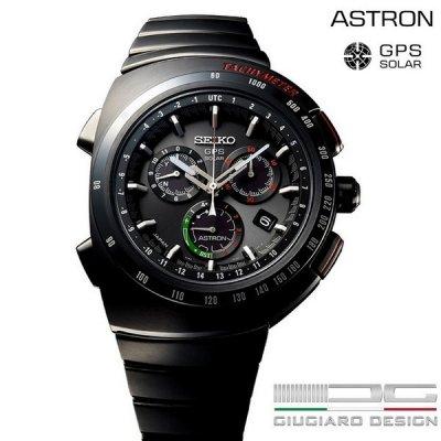 913c0a6e1b68 Reloj SEIKO Astron SSE121J1 Giugiaro Desing Limited Edition - Joyería  Francisco Ortuño