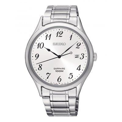 9199e92cf866 Reloj Seiko Neo Classic SGEH73P1 Hombre Blanco - Joyería Francisco Ortuño