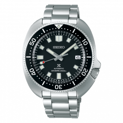 principal Reloj Seiko Prospex Automático SPB151J1 acero hombre