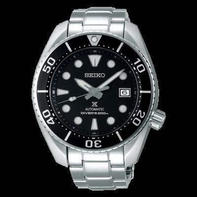 principal Reloj Seiko Prospex Automático SPB101J1EST acero hombre