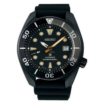principal Reloj Seiko Prospex Black Series SRB125J1 Automático hombre