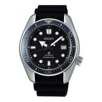 principal Reloj Seiko Prospex Buceo Automático SPB079J1EST Hombre Negro