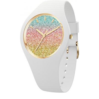 principal Reloj silicona ICE- WATCH IC015604 mujer blanco