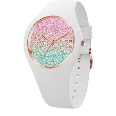 principal Reloj silicona ICE- WATCH IC016902 mujer blanco