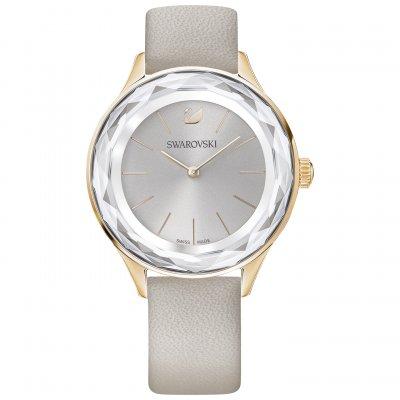 6ce9e27a60b6 Reloj Swarovski Octea Nova 5295326 Mujer Beige - Joyería Francisco Ortuño