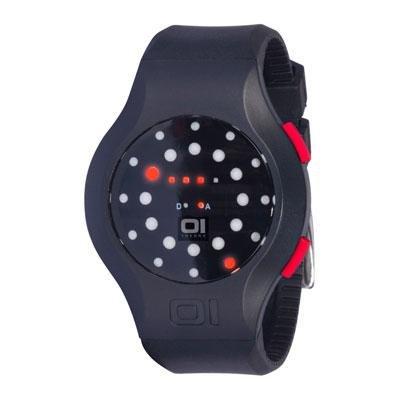 34b50a877d00 Reloj The One Manali Kick MK202R3 Hombre Negro Goma - Joyería Francisco  Ortuño