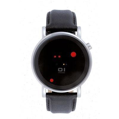 principal Reloj The One Odin's Rage OR113R1 Mujer Negro Cuarzo