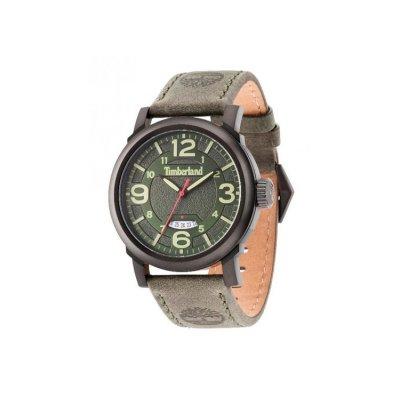 principal Reloj  Timberland Berkshire 14815JSB-19 Hombre Verde Calendario