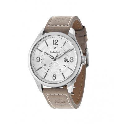 principal Reloj Timberland Blake 14645JS-04A Hombre Gris