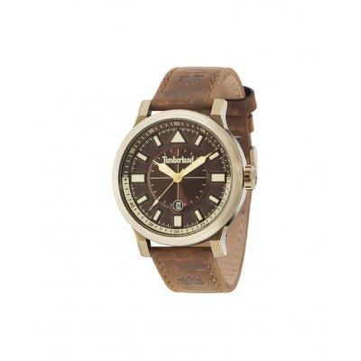 principal Reloj Timberland Driscoll 15248JSK-12 Hombre Marrón