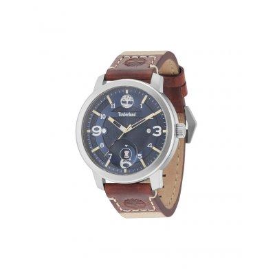 principal Reloj Timberland Pembroke 15017JS-03 Hombre Azul