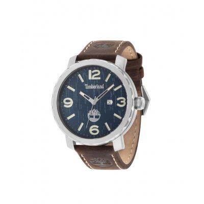 principal Reloj Timberland Pinkerton 14399XS-03 Hombre Azul