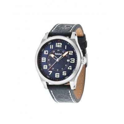 principal Reloj Timberland Tilden 14644JS-03 Hombre Azul