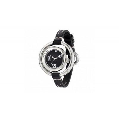 3f1413fbfb52 Reloj Uno de 50 Cuánto Tiempo REL0101NRGNRG0U Mujer Piel Negro - Joyería  Francisco Ortuño
