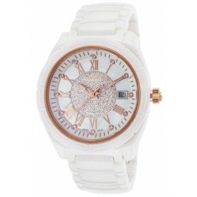 a30da5c52e16 Reloj Versace 01ACP1D98FSC01 Mujer Nácar - Joyería Francisco Ortuño