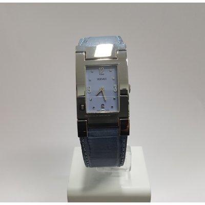 principal Reloj Versace ALQ99D115S115 Unisex Azul