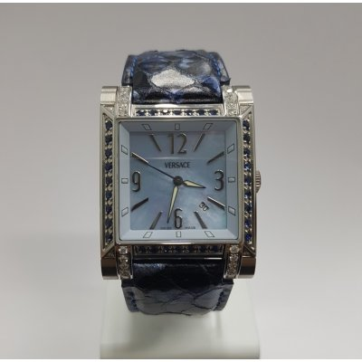 principal Reloj Versace FLQ941D115S115 Mujer Nácar