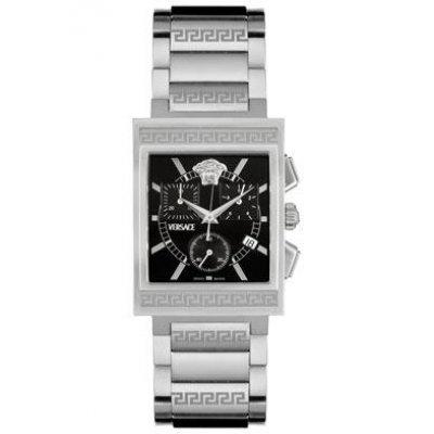 5957fbf0fad1 Reloj VERSACE ILC99D009S099 Hombre Negro Armis Cronógrafo - Joyería  Francisco Ortuño