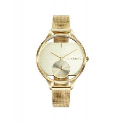 principal Reloj Viceroy AIR 42370-90 mujer dorado