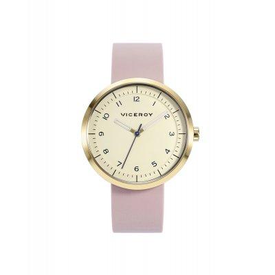principal Reloj Viceroy AIR 471210-94 mujer beige