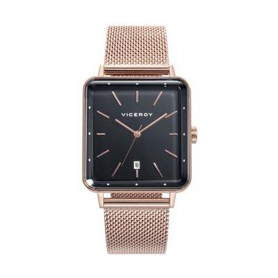 principal Reloj Viceroy AIR 471217-57 mujer negro