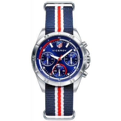 principal Reloj Viceroy Atlético de Madrid 42304-37 cadete multifunción