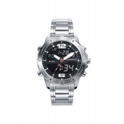 principal Reloj Viceroy HEAT 401179-55 hombre negro