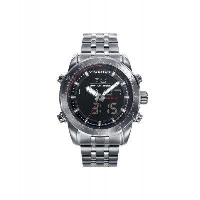 principal Reloj Viceroy HEAT 401183-57 hombre negro