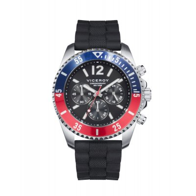 principal Reloj Viceroy Heat 401223-55 hombre bicolor