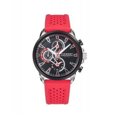 principal Reloj Viceroy Heat 46731-99 hombre silicona
