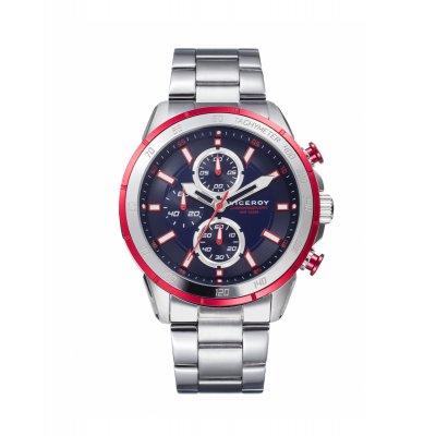 principal Reloj Viceroy Heat 46801-37 hombre bicolor