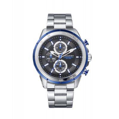 principal Reloj Viceroy Heat 46801-57 hombre bicolor