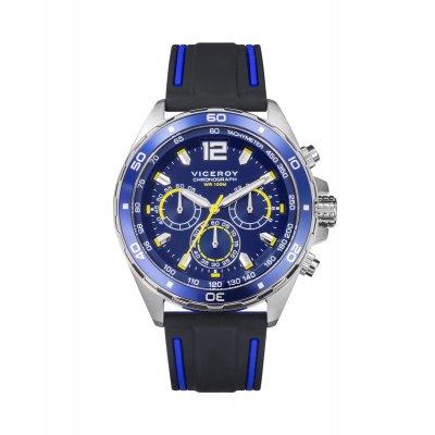 principal Reloj Viceroy Heat 46803-35 hombre azul