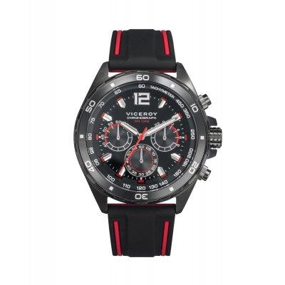 principal Reloj Viceroy Heat 46803-55 hombre bicolor