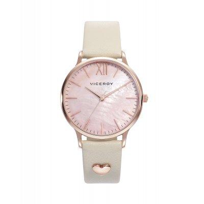principal Reloj Viceroy KISS 461094-79 mujer rosa