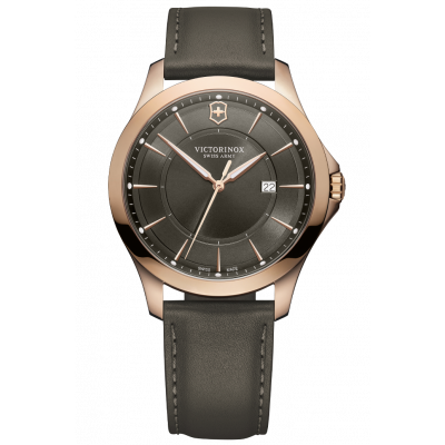 principal Reloj Victorinox alliance V241908 hombre acero