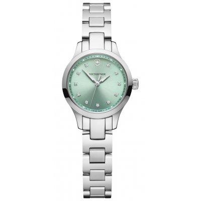 principal Reloj Victorinox alliance xs green V241915 mujer