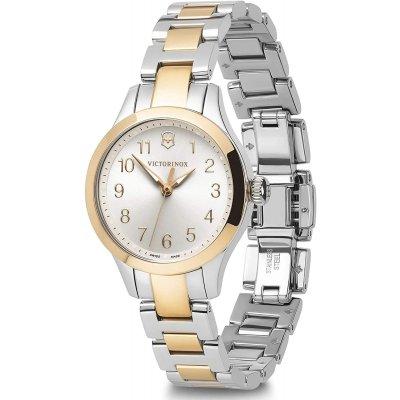 principal Reloj Victorinox alliance xs V241842 mujer acero