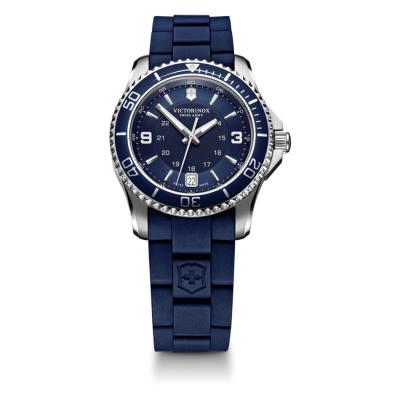principal Reloj Victorinox maverick gs blue V241610 mujer