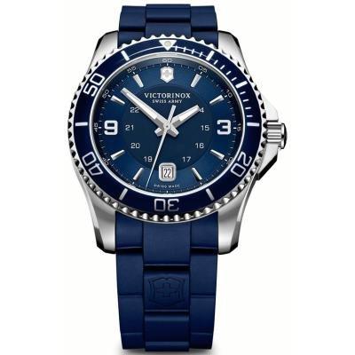 principal Reloj Victorinox V241603 maverick blue dial